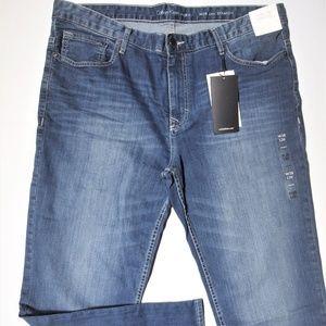 Calvin Klein Jean size 38x30 straight fit